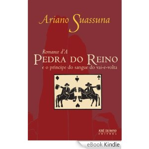 Pedra do Reino Kindle