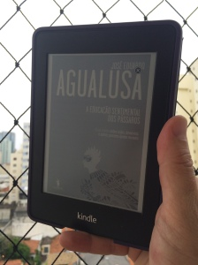 Agualusa