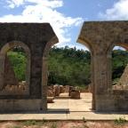 Mundos em ruínas