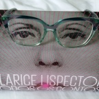 Frases que Clarice realmente escreveu