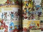 História. Em quadrinhos