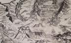 Cartografia da alma