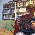 7 (ou 27) livros que formaram um leitor