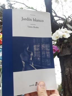 Jardin Blanco