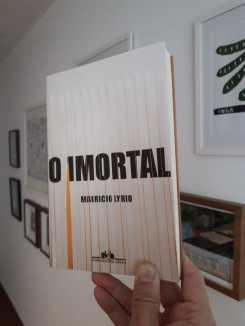 O imortal 2