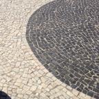 Da aldeia para o mundo, via Copacabana