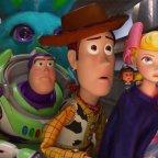 Muito antes de Toy Story