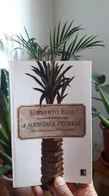 Memoria Vegetal