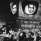 2020, o novo '1984' de George Orwell